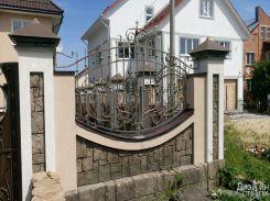 Откатные ворота в Пензе